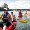 Up to 56% Off Kayak or Paddleboard Rentals