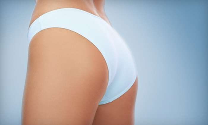 LAE Beauty - Gainesville: 3, 6, or 12 Endermologie Cellulite Treatments at LAE Beauty (Up to 57% Off)