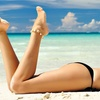 Up to 61% Off Custom Airbrush Spray Tans