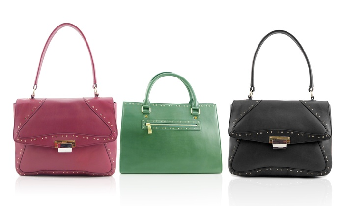 Koret New York Leather Handbags