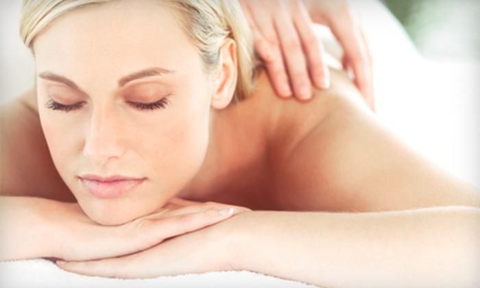 Karoline Vaz at Health & Harmony Massage Therapy, LLC  - Health & Harmony Massage Therapy: $39 for Two Spa Services of Your Choice from Karoline Vaz at Health & Harmony Massage Therapy, LLC (Up to $95.60 Value)
