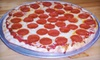 Falbo Bros Pizzeria - University Park: Italian Food at Falbo Bros Pizzeria (Up to 59% Off). Two Options Available.