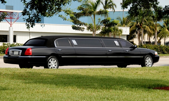 AG Limo and Sedan Service - Washington DC: One-Way Trip for One to the Airport from AG Limo and Sedan Service (Up to 52% Off). Three Options Available.
