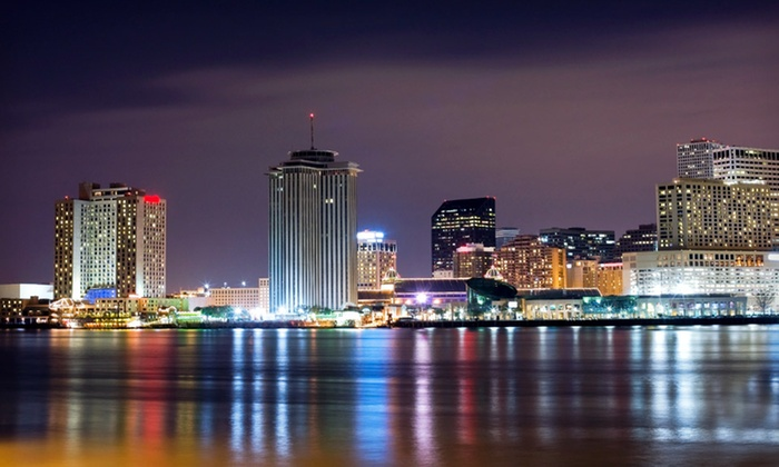 3-Star New Orleans Hotel - Garden District: 1- or 2-Night Stay at Maison St. Charles in New Orleans