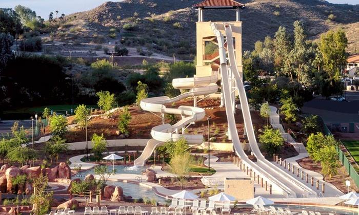Arizona Grand Resort Amp Spa Groupon