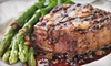 The Temperance House - Newton: International Cuisine for Two, Four, or Six at The Temperance House in Newtown (Up to 61% Off)