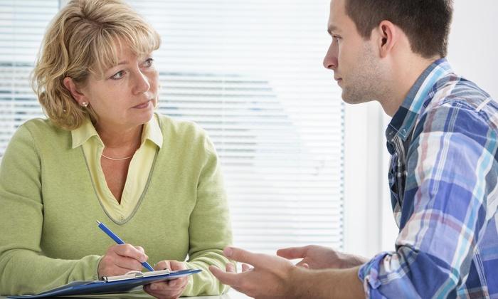 Nikaos Counseling Colorado - Centennial: Three Counseling Sessions at Nikaos Counseling Colorado (45% Off)