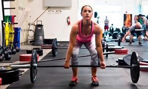 Decibel CrossFit: Up to 65% Off CrossFit Classes at Decibel CrossFit