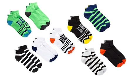 Men's Ecko Cushioned Socks (9-Pair)