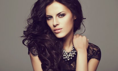 image for Women's Haircut and Blow-Dry for £16 at Mubu (54% Off)