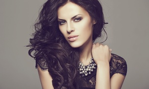 Mubu: Women's Haircut and Blow-Dry for £16 at Mubu (54% Off)