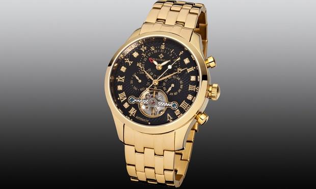 Theorema horloges in 8 kleuren   Groupon Goods