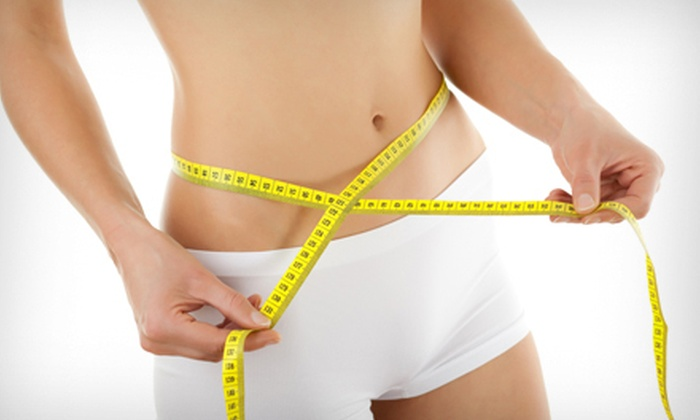 Club Reduce SF - Multiple Locations: One, Three, or Five Anti-Cellulite Body Wraps at Club Reduce SF (Up to 67% Off)
