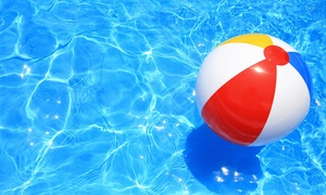Price Pool Service: $30 for $65 Groupon — Price Pool Service