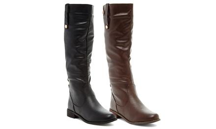 Bucco Hoboko Women's Boots