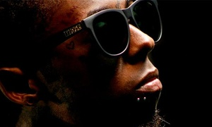 Lil' Wayne : Lil Wayne and Omarion on Friday, December 18, at 8 p.m.