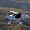 Lezione pratica di volo