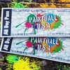 Paintball USA Tickets — Up to 89% Off
