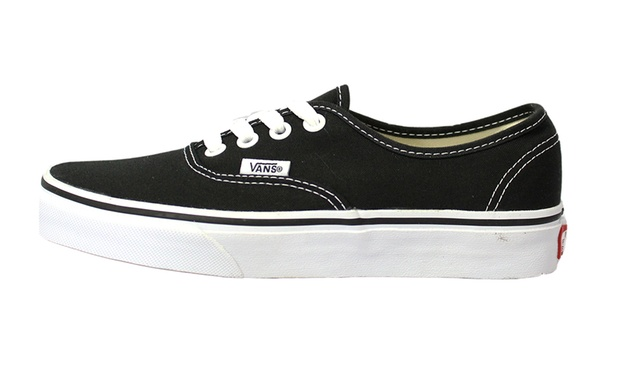men's health vans shoes nz