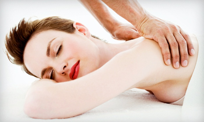 Berry Beautiful Salon and Spa - Clearwater: One or Three 60-Minute Deep-Tissue Massages at Berry Beautiful Salon and Spa (Up to 58% Off)