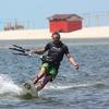3 lezioni di kite surf sul Lago di Como