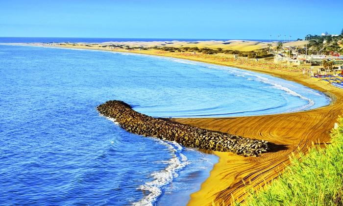 Resort Auf Gran Canaria Mit Flug Groupon Hotels Und Reisen