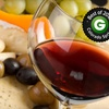 Up to 58% Off Wine-and-Cheese Tasting for 2 or 4