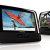 Philips Portable DVD Players (Manufacturer Refurbished)