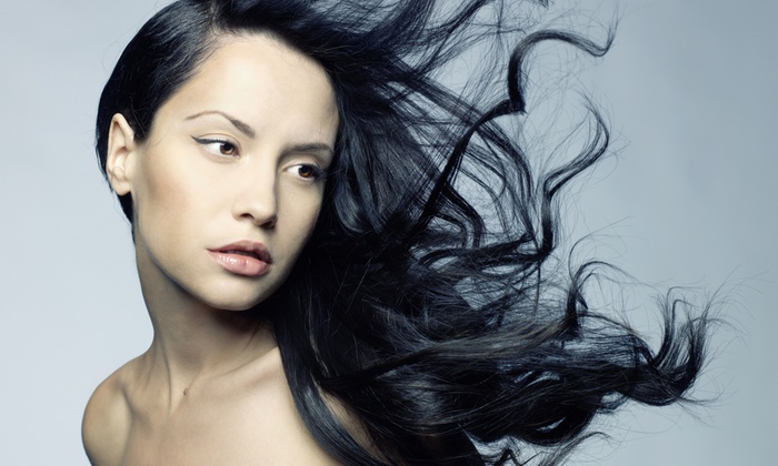 Saveyonce Hair Studio - North Springs: Salon Packages at Saveyonce Hair Studio (Up to 47% Off). Three Options Available.