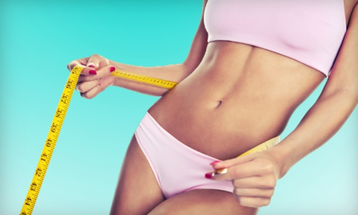 Taking Shape - Encinitas: 6 or 9 Lipolaser Treatments at Taking Shape (Up to 69% Off)