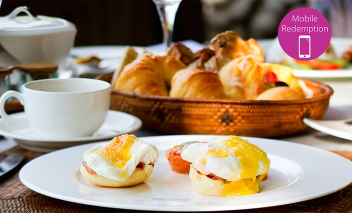 Breakfast or Lunch with Hot Drinks for Two ($20) or Four People ($38) at Savour & Devour, Grey Lynn (Up to $92 Value)
