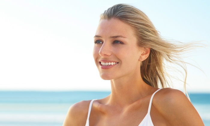 Chicagoland Smile Group - Multiple Locations: $149 for Dental Exam with X-Rays, Cleaning, and Zoom! Teeth Whitening from Chicagoland Smile Group ($656 Value)