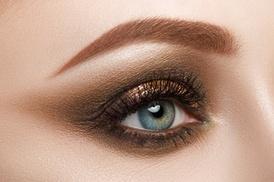 Wink Beauty Bar, LLC: Full Set of Eyelash Extensions at Wink Beauty Bar (32% Off)