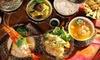 Thai House Location 1 - Gastonia: $12 for $24 Worth of Thai Cuisine at Thai House in Gastonia