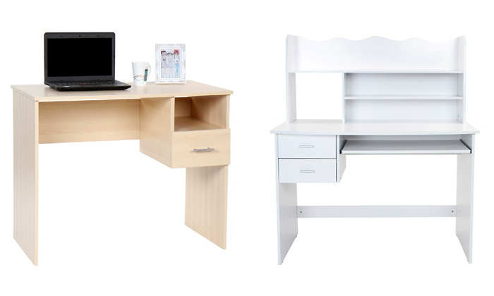 schreibtisch f r schulkinder groupon goods. Black Bedroom Furniture Sets. Home Design Ideas