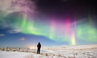 ✈ Reykjavik: Stay with Return Flights and Northern Lights Tour; Option for Additional Tours with Choice of Hotels*