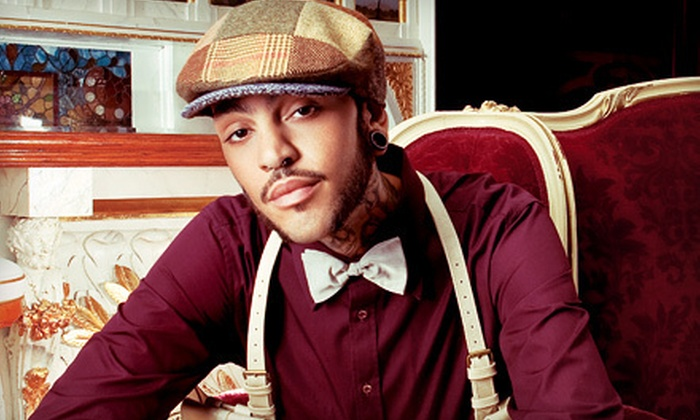 Travie McCoy After-Party - Creekside: $10 for After-Party and Live DJ Set with Travie McCoy at John Barleycorn in Schaumburg on June 16 at 10 p.m. (Up to $21.50 Value)