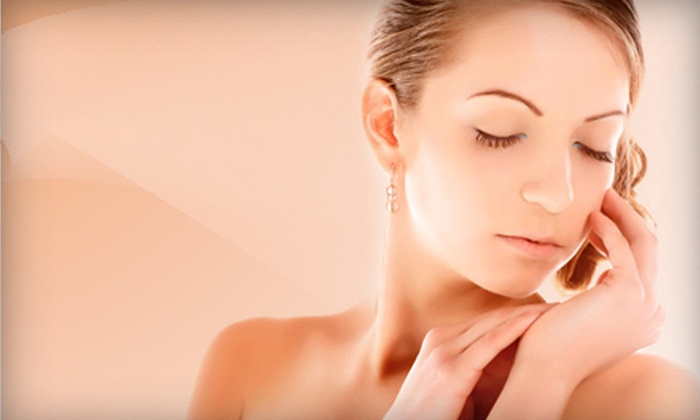 Amber Skin Clinic & Day Spa - Winter Park: One or Three IPL Treatments for the Hands, Chest or Neck, or Face or Back at Amber Skin Clinic & Day Spa (Up to 64% Off)