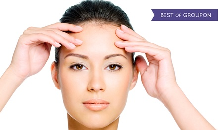 $98 for 20 Units of Botox at LunchTime LiftMD ($170 Value)