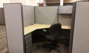 Az Cubicle Liquidators: $450 for $999 Worth of Office Furniture — AZ Cubicle Liquidators