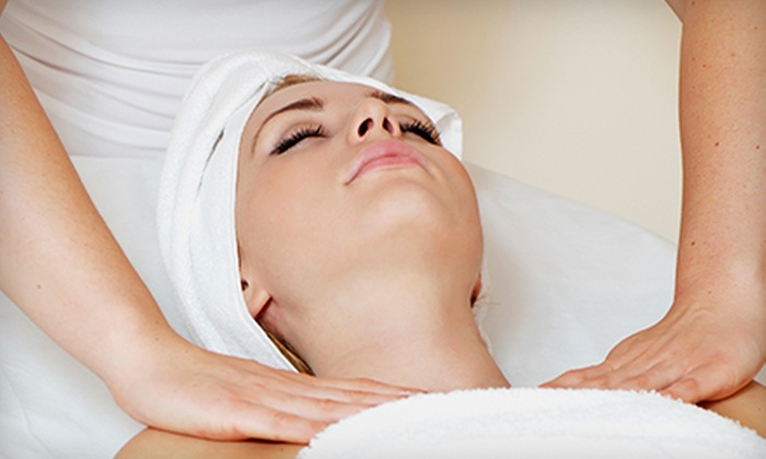 Massage Specialists - Multiple Locations: One 90-Minute or Three 60-Minute Massages at Massage Specialists (Up to 48% Off)