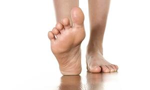 Happy Health Clinics: Fungal Nail Treatment for £24 at Happy Health Clinics (63% Off)