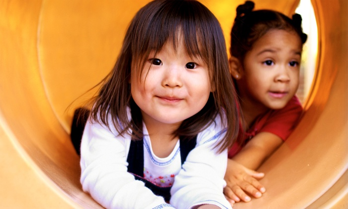 Today's Promise Tomorrow's Future - Philadelphia: Montessori Summer Camp for One, Two, or Three Children at Today's Promise Tomorrow's Future (Up to 52% Off)
