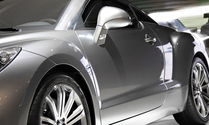 Maximum On-Site Detailing LLC - Orlando: Mobile Exterior Detail with Optional Interior Detail, or Mobile Car Wash from Maximum On-Site Detailing LLC (51% Off)