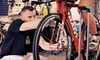 The Bike Depot - Waxhaw: Bronze or Silver Bike Tune-Up Package at The Bike Depot in Waxhaw (Up to 54% Off)