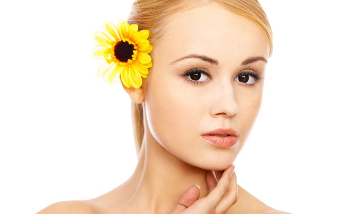 L.A. Med Spa Esthetique - Brentwood: One or Two Skincare Packages with Mini Facial, Microdermabrasion, or Peel at L.A. Med Spa Esthetique (Up to 83% Off)