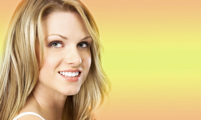 Dental Art Designs by Dr. Juana M. Geldres, DDS PA - West Palm Beach: Dental Exam and Whitening or Child Exam at Dental Art Designs by Dr. Juana M. Geldres, DDS PA (Up to 77% Off)