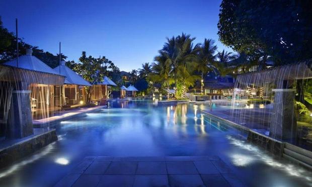 Bali: Hard Rock Hotel & Flights 2
