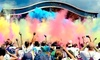 Color Dash - Peoria Sports Complex: 5K Entry for One, Two, or Four to The Color Dash on Saturday, May 3, at 10:30 a.m. (Up to 56% Off)