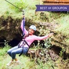 Up to 18% Off Ziplining at Skyline Eco-Adventures